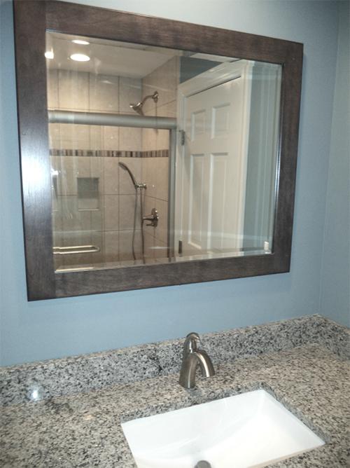 First Class Bathroom Package :: NH Bath Builders
