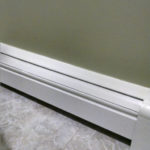 NHBB also refinishes your baseboard heat