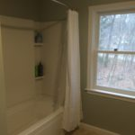 Sterling Accord tub shower
