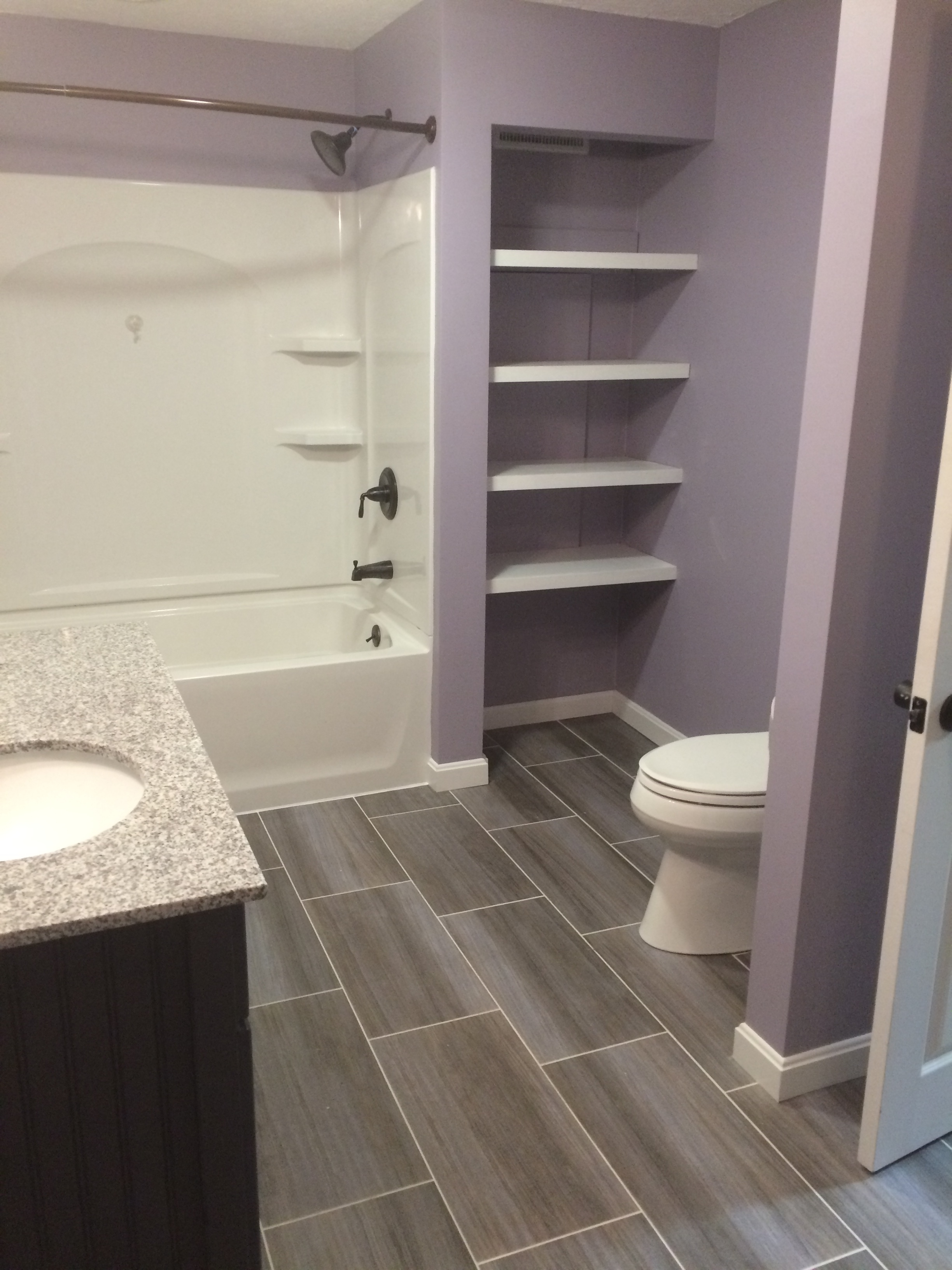 Basic Small Bathroom Remodel: Basic Bathroom Remodel