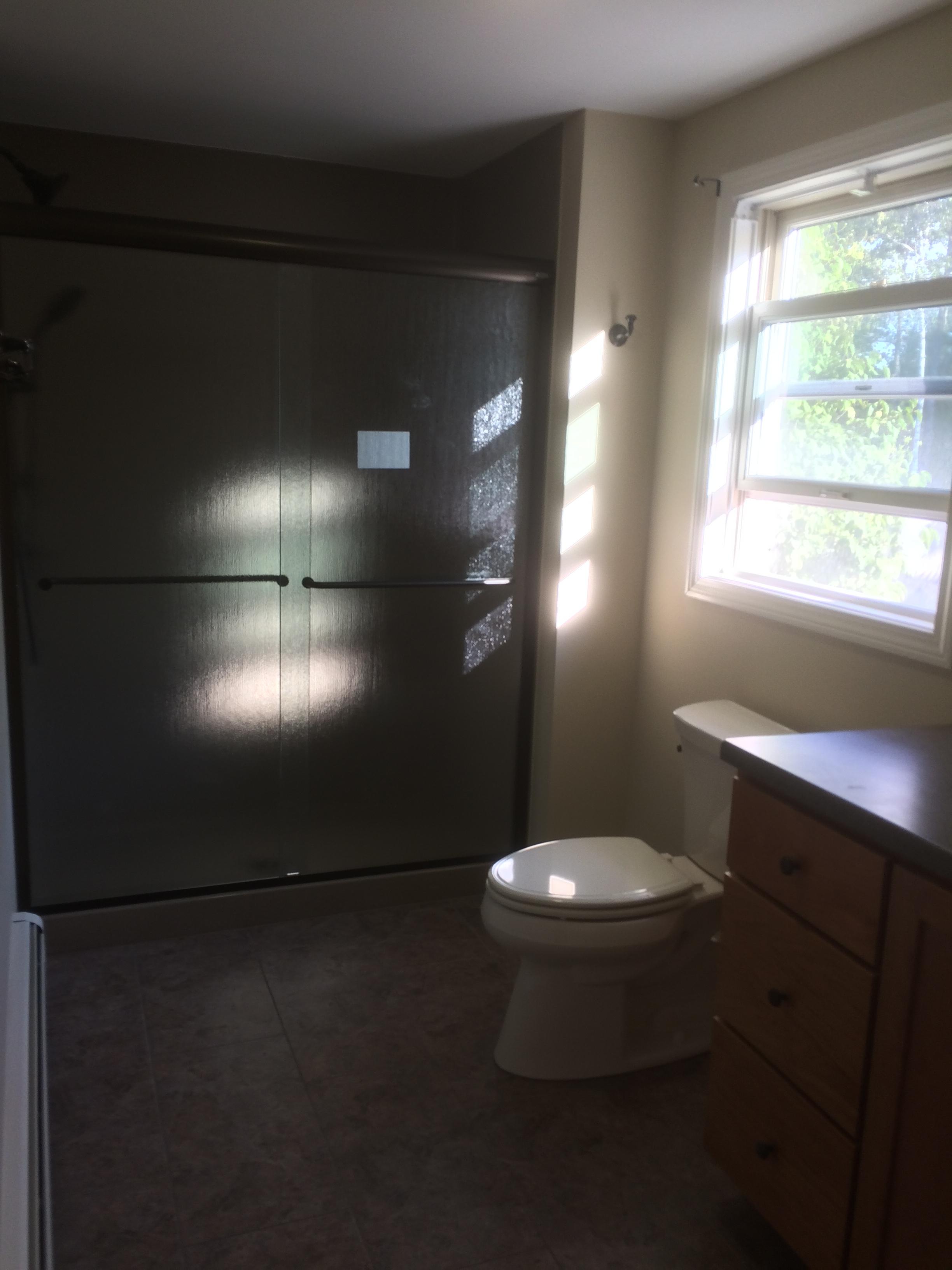 Recent Bathroom Remodels | NH Bath Builders - Part 2