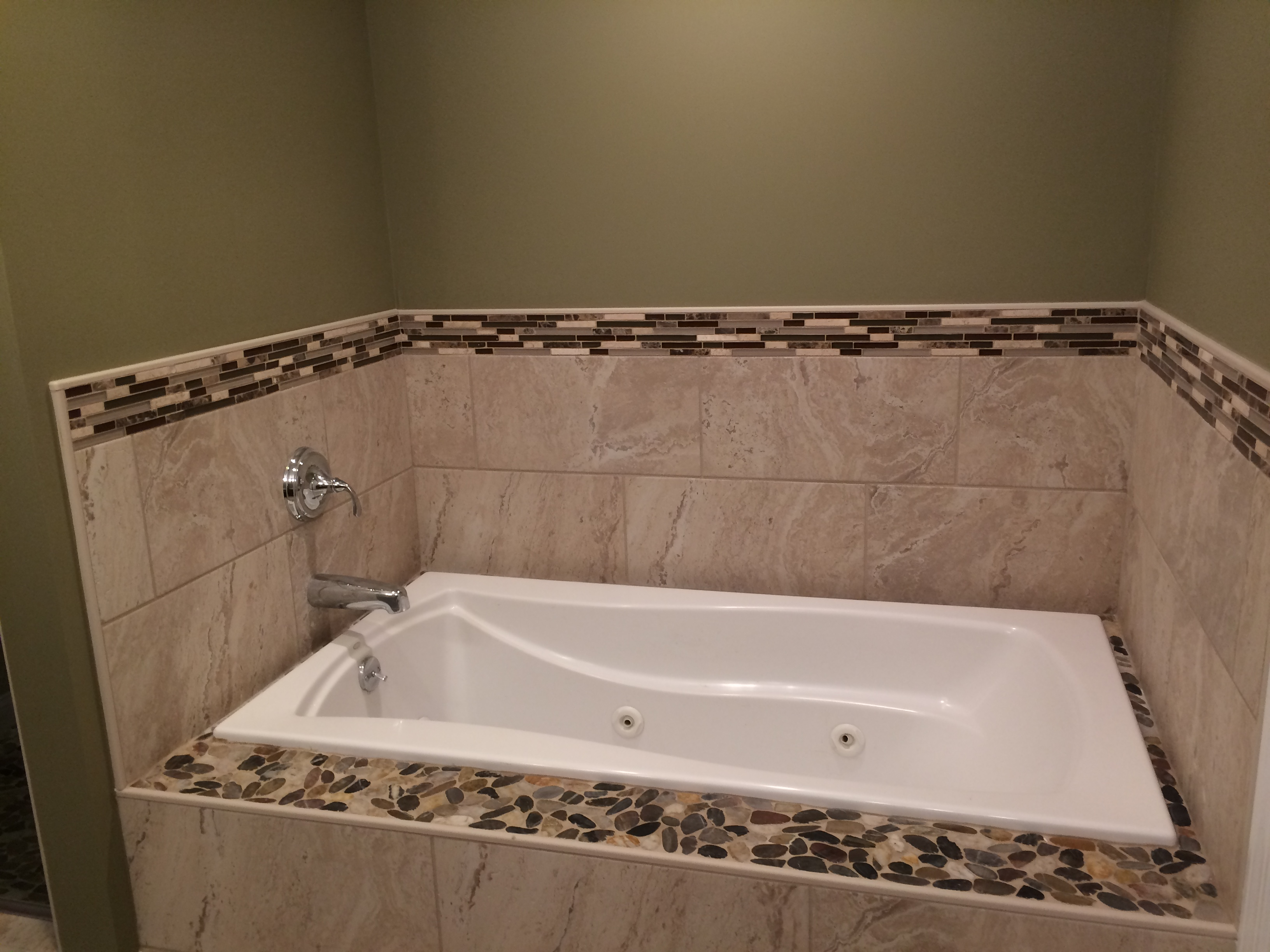 NH Services | NH Bath Builders