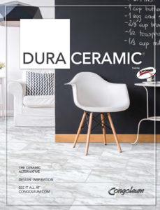 2017 DuraCeramic Catalog