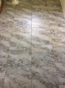Congoleum DuraCeramic Flooring