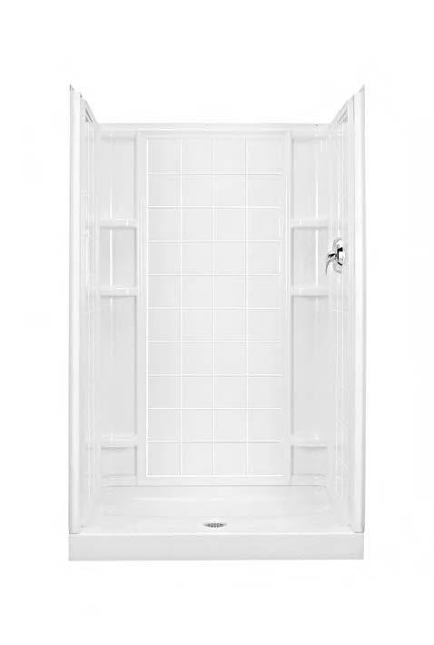Sterling Tubs & Showers | NH Bath Builders