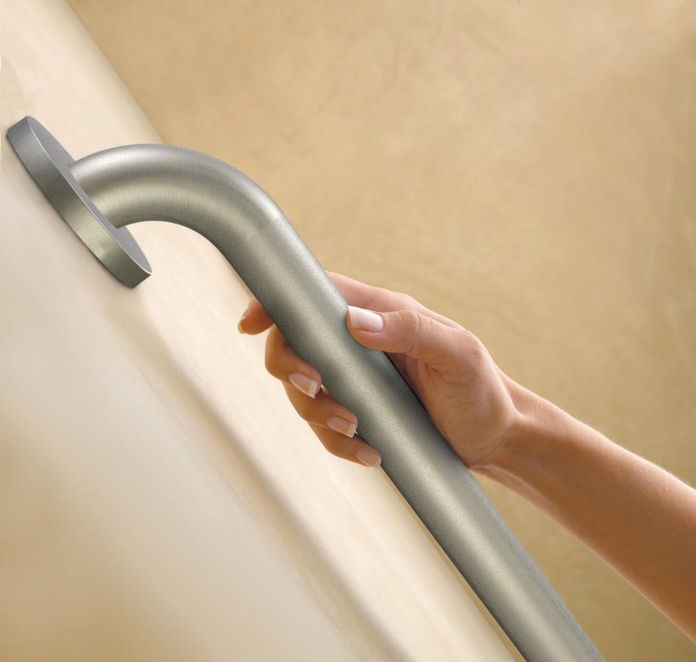Moen Grab Bar | NH Bath Builders