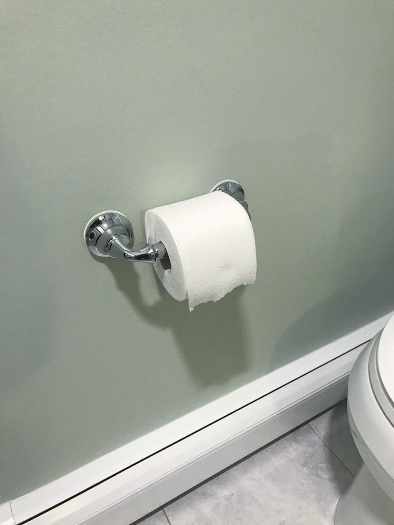 Recent Bathroom Remodels | NH Bath Builders